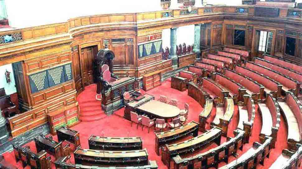 Six candidates from Tamil Nadu set to be elected unopposed to Rajya Sabha