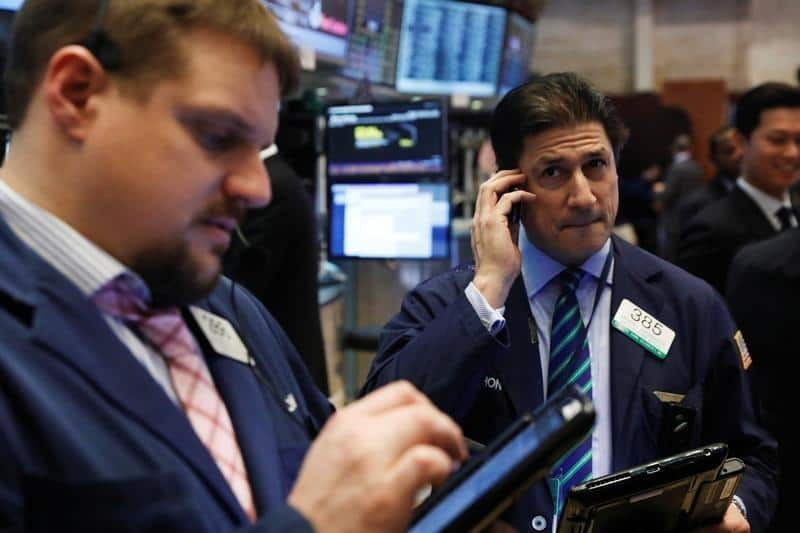 Wall Street pounded as Federal Reserve`s shock move raises Coronavirus impact alarm