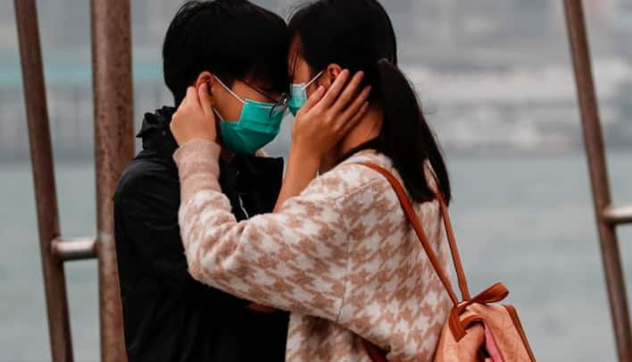 Divorce cases rise in China as couples spend too much time together during coronavirus home quarantine