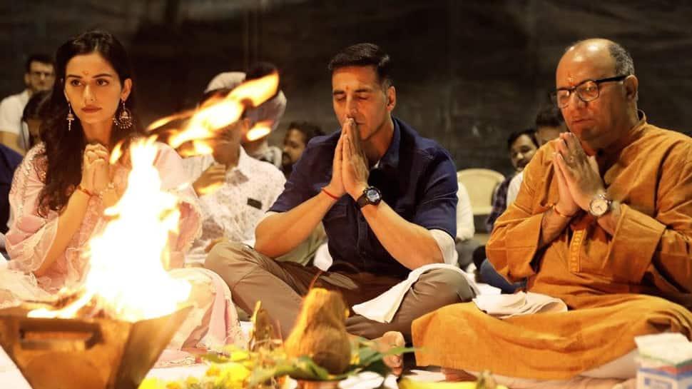 Bollywood news: After 'Padmaavat', Akshay Kumar-starrer 'Prithviraj' draws Karni Sena's ire