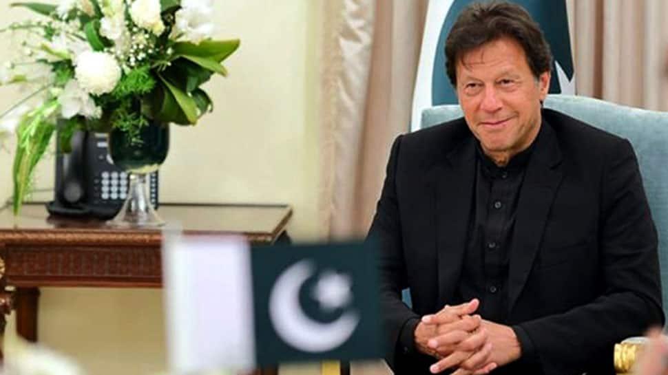 Pakistan PM Imran Khan begs for debt waiver as coronavirus cases rise