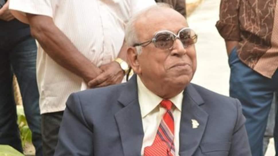 Indian football legend Pradip Kumar Banerjee dies aged 83