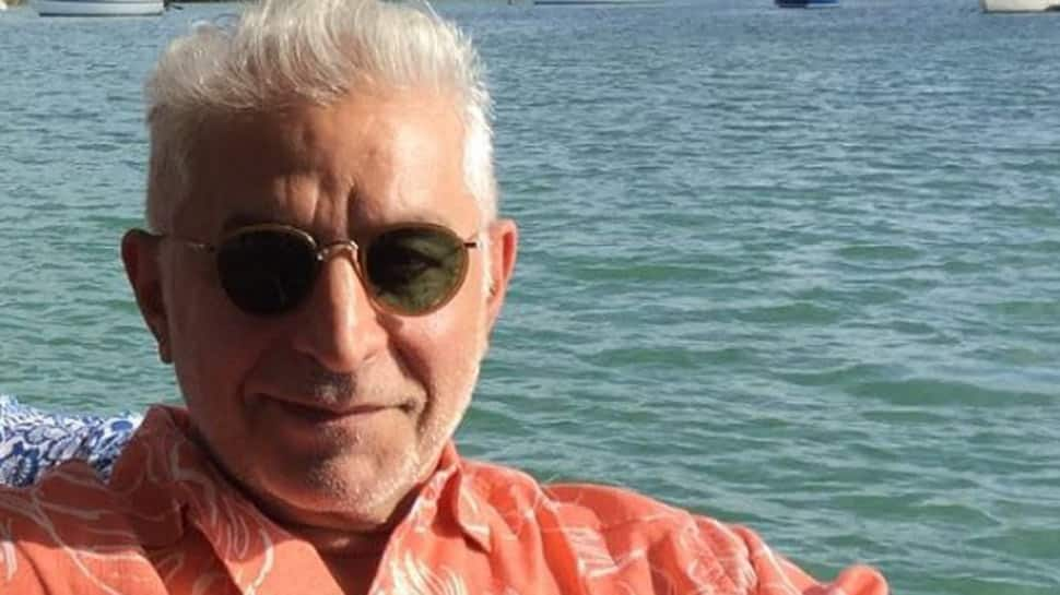 Dalip Tahil sings for spiritual album with Sonu Nigam, Kailash Kher