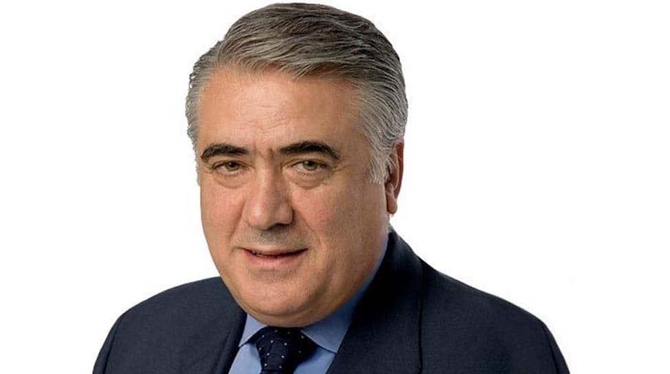 Ex-Real Madrid president Lorenzo Sanz dies of coronavirus