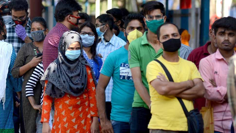 India records 5th COVID-19 coronavirus death as 63-year-old man dies in Mumbai