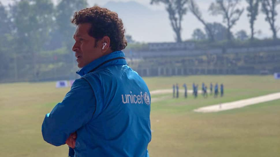 India came together while staying at their home: Sachin Tendulkar lauds citizens for supporting Janata Curfew