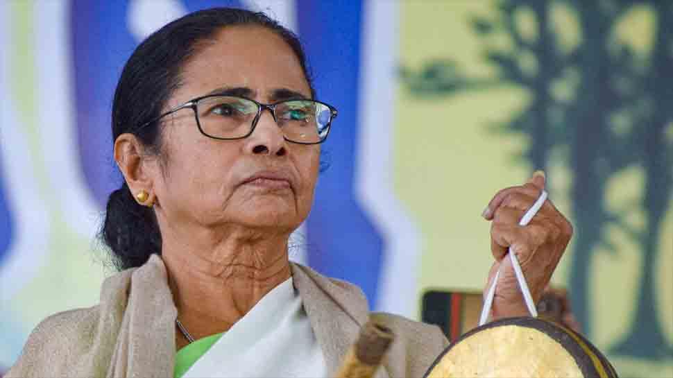 Ban domestic flights to curb spread of coronavirus: West Bengal CM Mamata Banerjee tells PM Modi