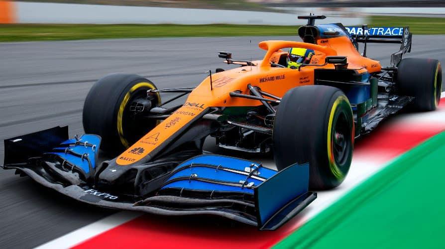 Coronavirus: Azerbaijan Grand Prix set to be latest Formula One postponement