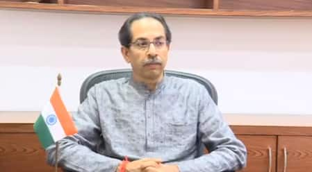 Maharashtra CM Uddhav Thackeray imposes curfew across state to check spread of coronavirus COVID-19