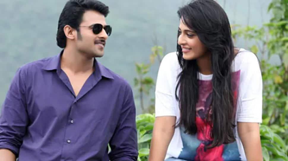 Baahubali actress Anushka Shetty won't leave friendship with Prabhas for work - Viral video hits social media
