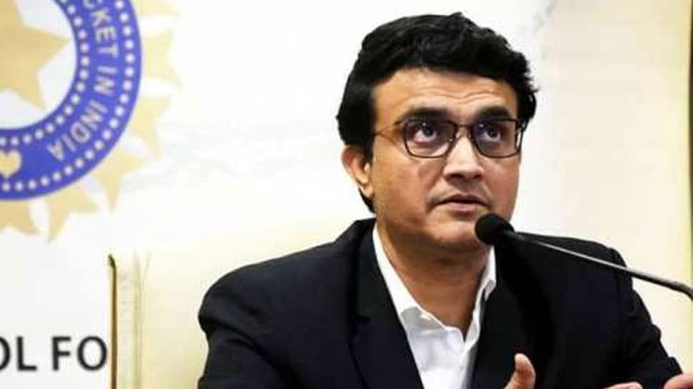 BCCIpresidentSourav Ganguly provides update on IPL 2020's future amid coronavirus worries