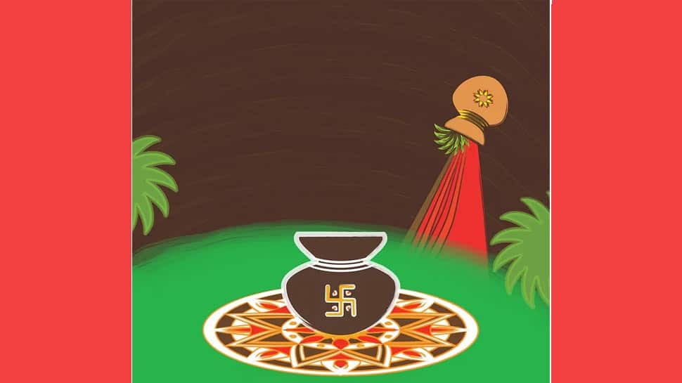 Gudi Padwa 2020: Here's how Maharashtrians welcome New Year, check timings