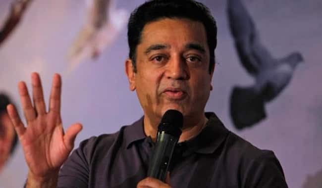 Kamal Haasan seeks government nod to convert his old home to a temporary hospital amid coronavirus outbreak