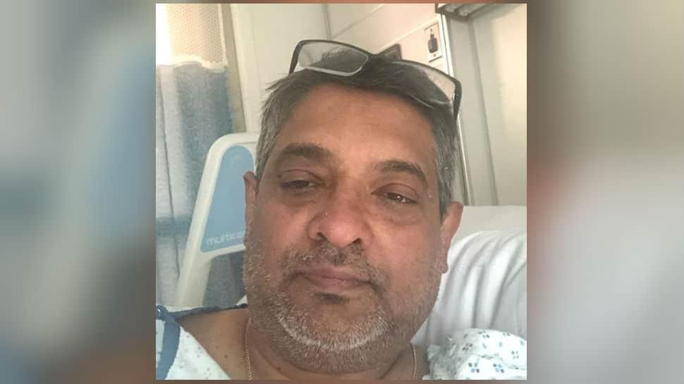 Indian-origin chef Floyd Cardoz dies of coronavirus in New York, celebs mourn demise