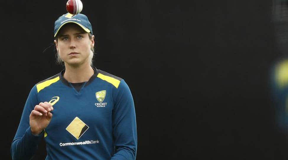 Australia's Ellyse Perry sidelined for 6 months after undergoing hamstring surgery