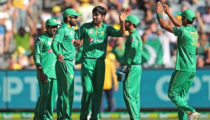 Pakistan cricketers to collectively donate Rs 5 million to coronavirus relief fund