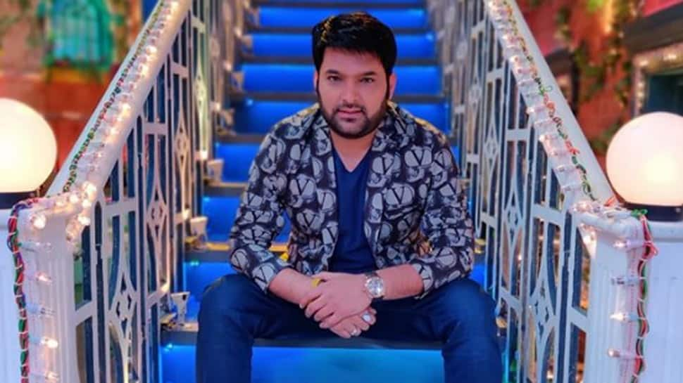 Kapil Sharma donates Rs 50 lakh to PM Relief Fund for fighting coronavirus COVID-19