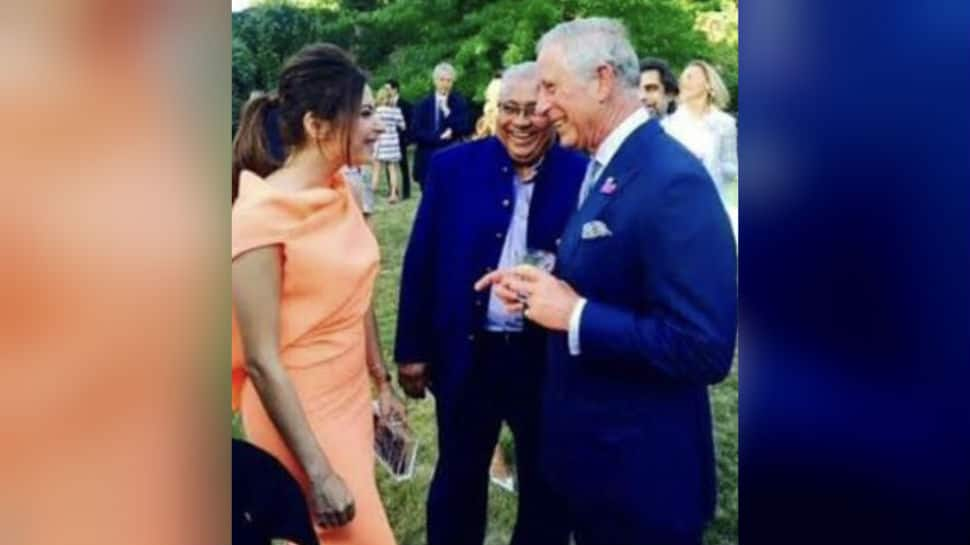 After Prince Charles tests positive for coronavirus, the internet digs out old pics of him with COVID-19 + Kanika Kapoor