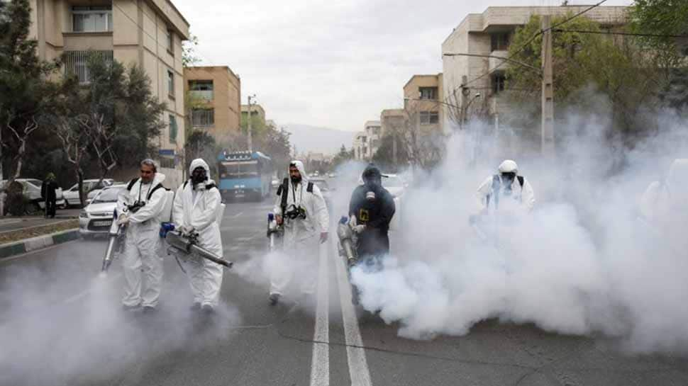 Coronavirus COVID-19 situation in Iran remains precarious, India asks citizens to stay put