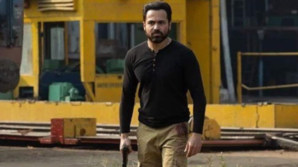 Emraan Hashmi on coronavirus COVID-19: All this because someone wanted to eat a bat