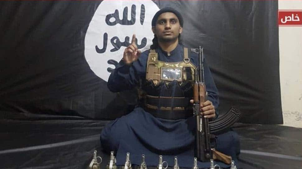 From Saudi Arabia to Syria: How Kabul Gurdwara attacker joined ISIS after meeting Pakistan's ISI