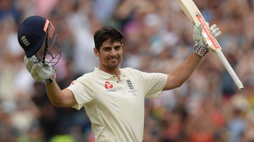 Cancel County season if it can't be played in full: England's Alastair Cook