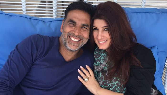 He makes me proud: Twinkle Khanna reveals why Akshay Kumar donated Rs 25 crore to PM CARES Fund to fight against coronavirus pandemic