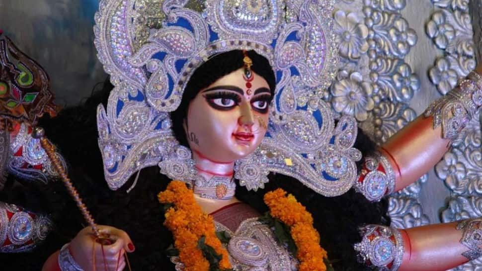 Chaitra Navratri 2020, Day 6: Pray to Maa Katyayani for a bliss married life | Culture News | Zee News
