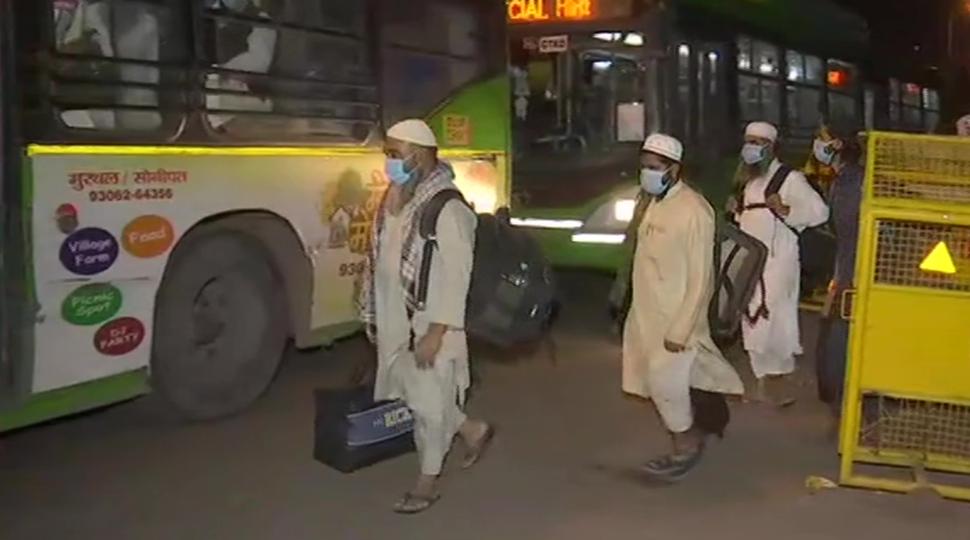 6 from Telangana who attended religious event in Delhi's Nizamuddin die of coronavirus COVID-19