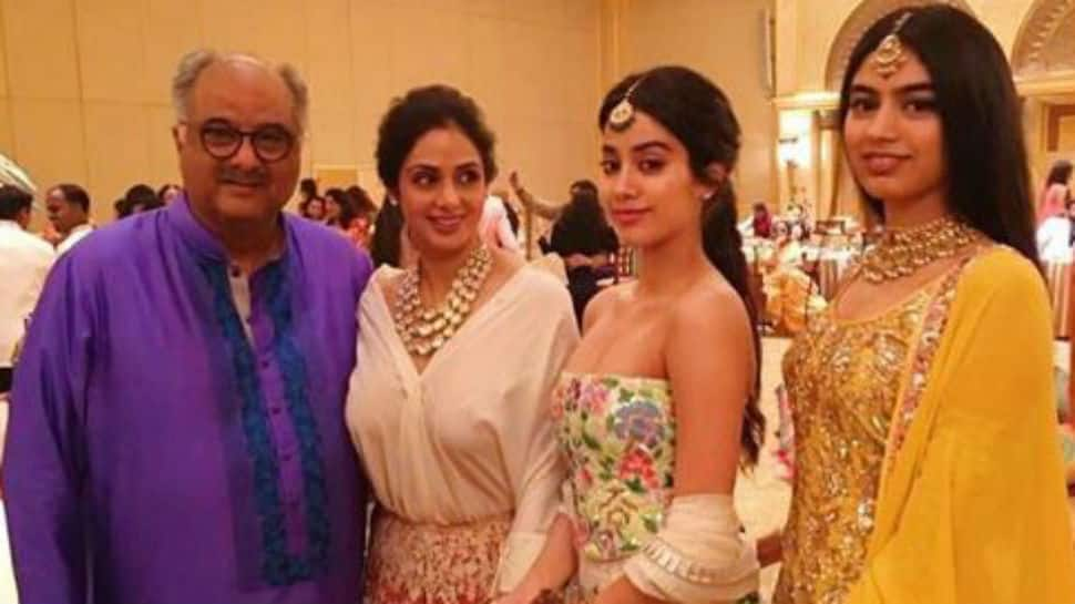 Khushi is the cooler sister, I can still smell my mother in her dressing room: What Janhvi Kapoor learnt in one week of isolation