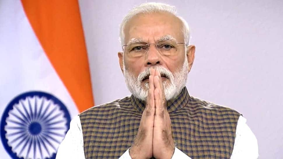 Centre to accept foreign donations for PM CARES fund set up to fight COVID-19: Sources