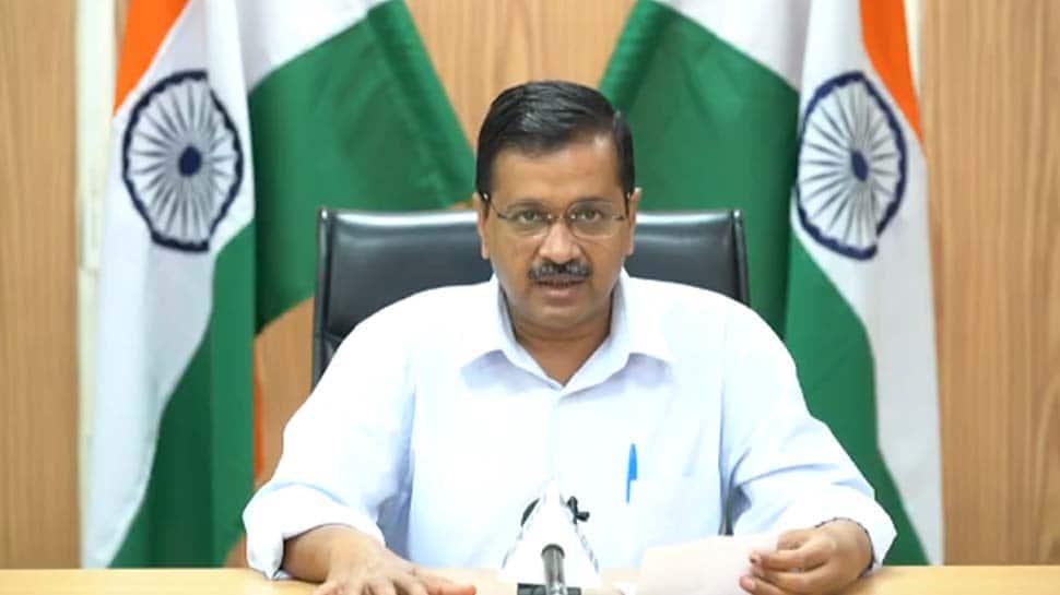 Delhi govt will track mobile phones of people under quarantine to check movement: CM Arvind Kejriwal thumbnail