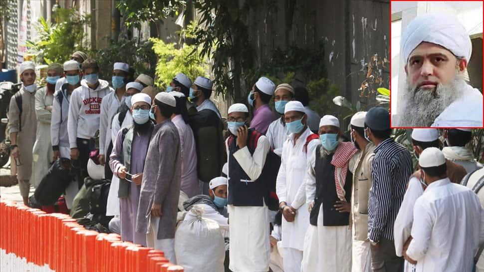 Nizamuddin Markaz invitees` tracing on; India coronavirus COVID-19 cases jump 437 to 1834, deaths 41 thumbnail