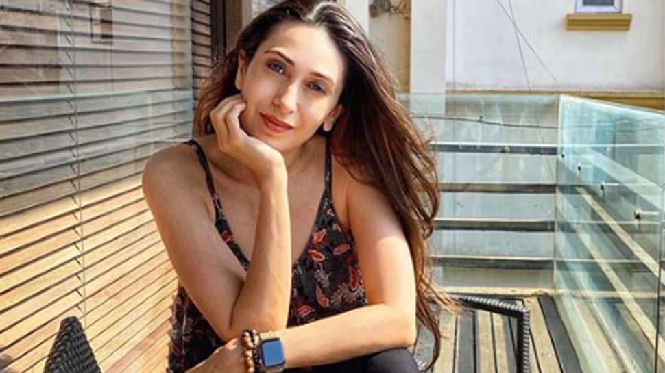 Karisma Kapoor pledges support to fight against coronavirus COVID-19