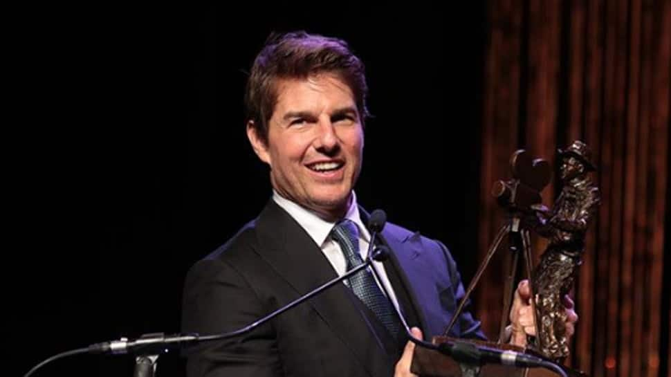 Tom Cruise's 'Top Gun' sequel pushed to December 23