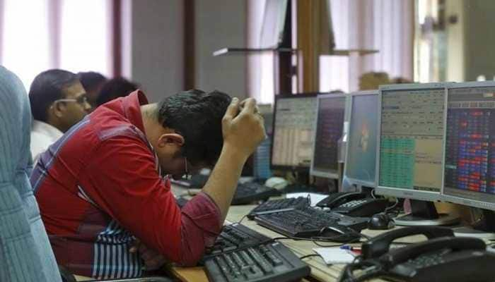 Investor wealth tumbles Rs 4.82 lakh cr in two days as market fall amid COVID-19 outbreak
