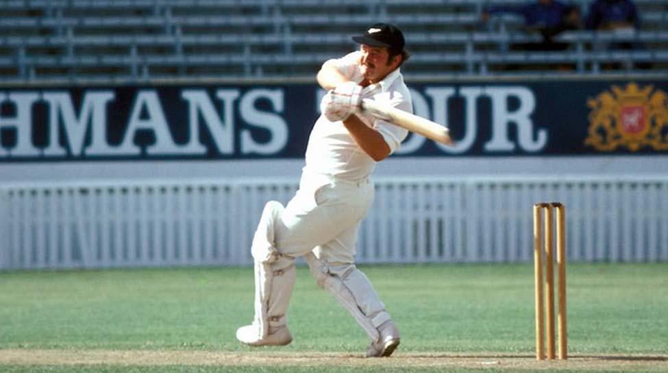 Former New Zealand wicketkeeper-batsman Jock Edwards dies aged 64