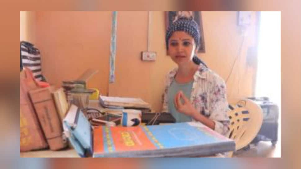 TV actress Ratan Rajput shares her struggles after being stuck in village due to lockdown