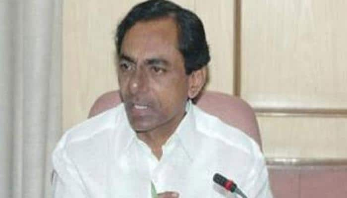 Telangana CM K Chandrasekhar Rao urges PM Modi to extend lockdown to contain coronavirus COVID-19 pandemic thumbnail