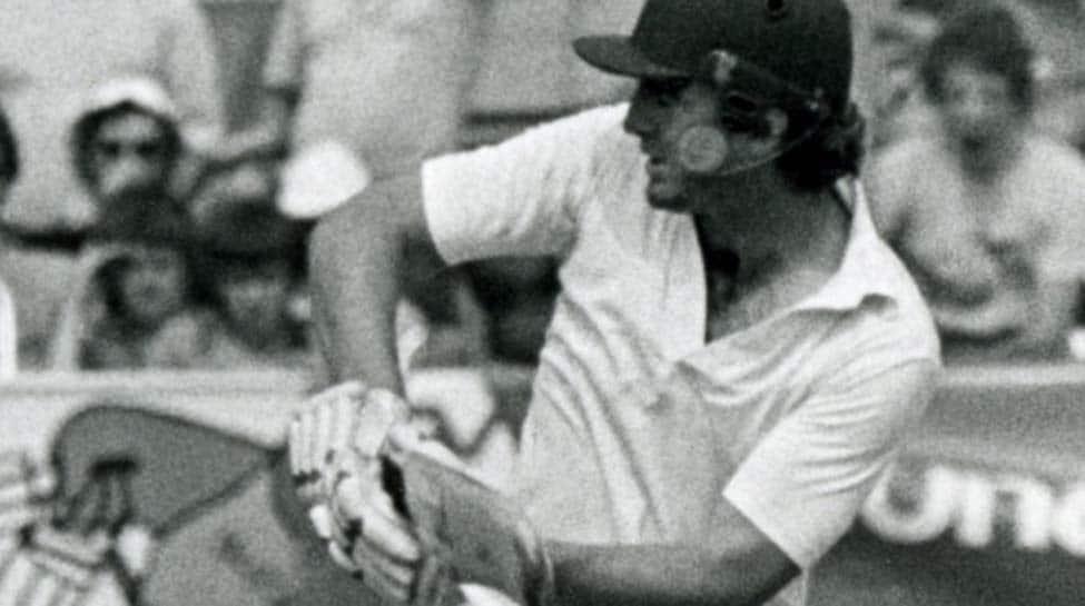 Ex-New Zealand cricketer John Wright named Derbyshire cricket club president