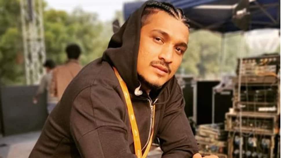 Entertainment news: Rapper Divine creates tribute track for COVID-19 warriors