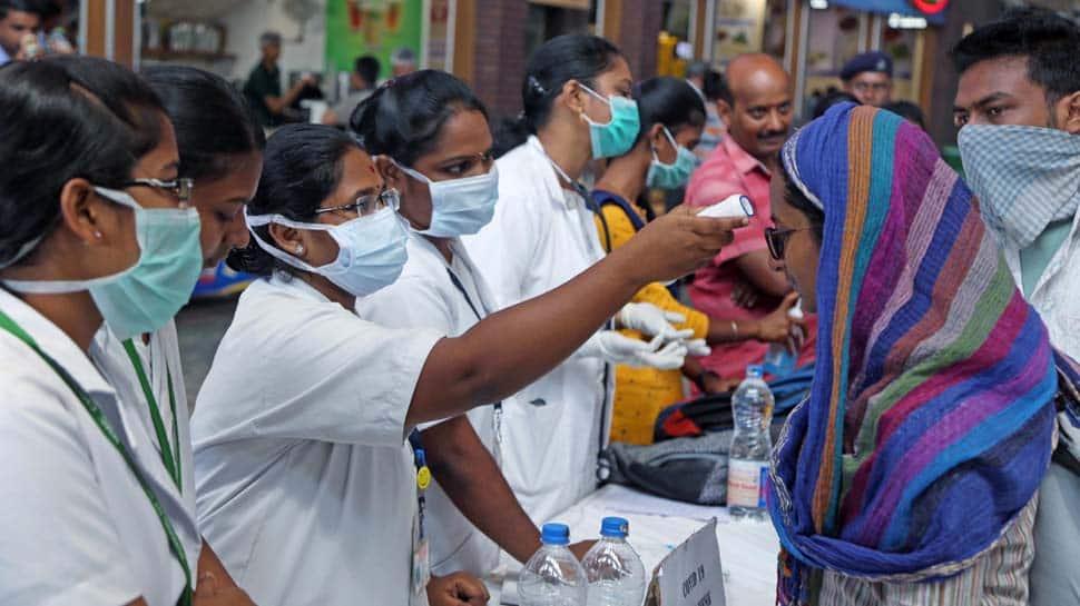 ICMR elaborates testing strategy for coronavirus COVID-19 across India, especially in hotspots