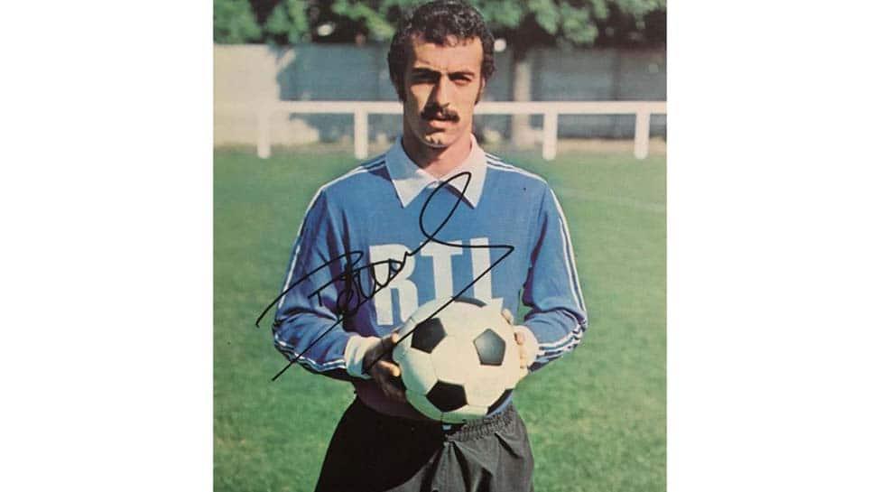 Former PSG goalkeeper Daniel Bernard dies aged 70