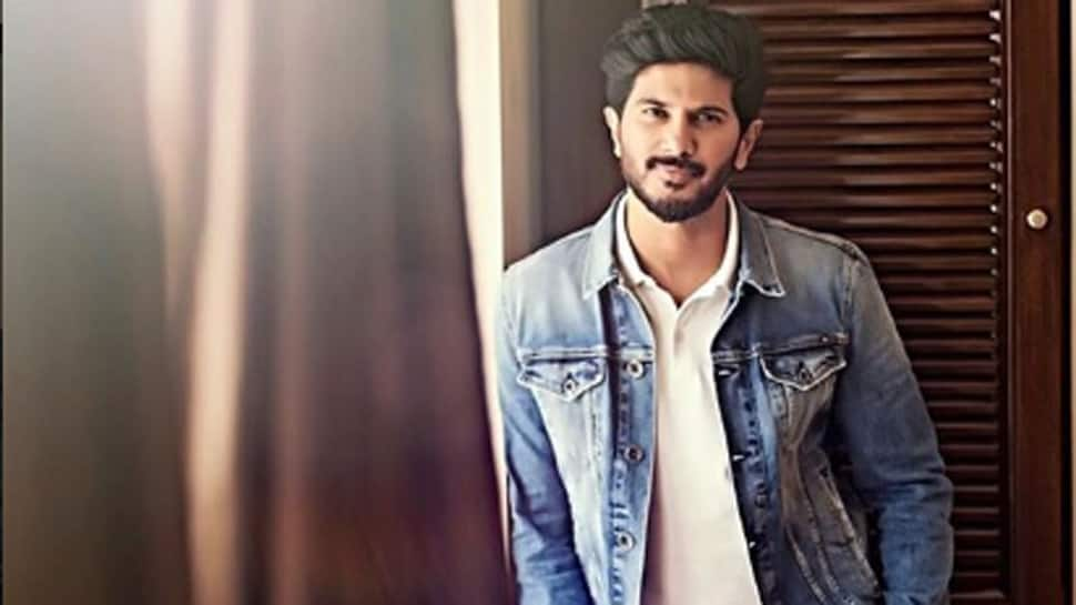 Entertainment news: Dulquer Salmaan thanks fans for 'family of 5 million' on Instagram