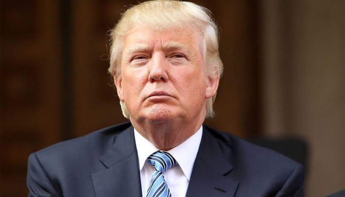 US President Donald Trump halts World Health Organization funding over coronavirus COVID-19 'mismanagement'