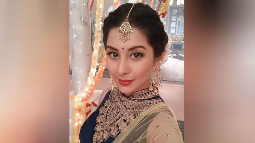 'Yeh Rishta Kya Kehlata Hai' actress Simran Khanna announces divorce from husband Bharat Dudani