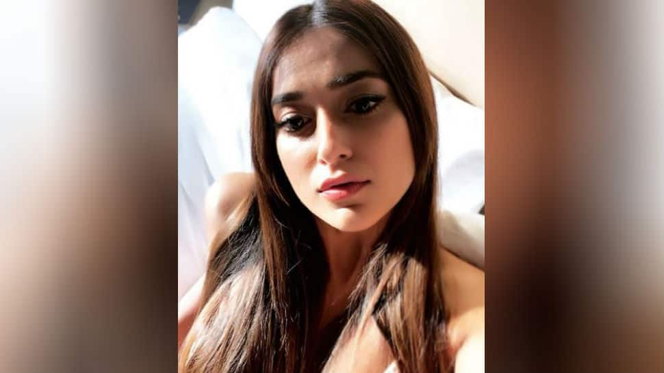 Ileana D`Cruz sets internet on fire this summer with a throwback pic of her in white bikini thumbnail