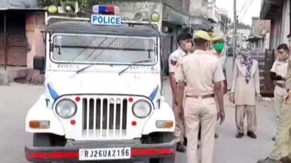 3 cops injured in mob attack in Tonk's Kasai Mohalla area, hospitalised