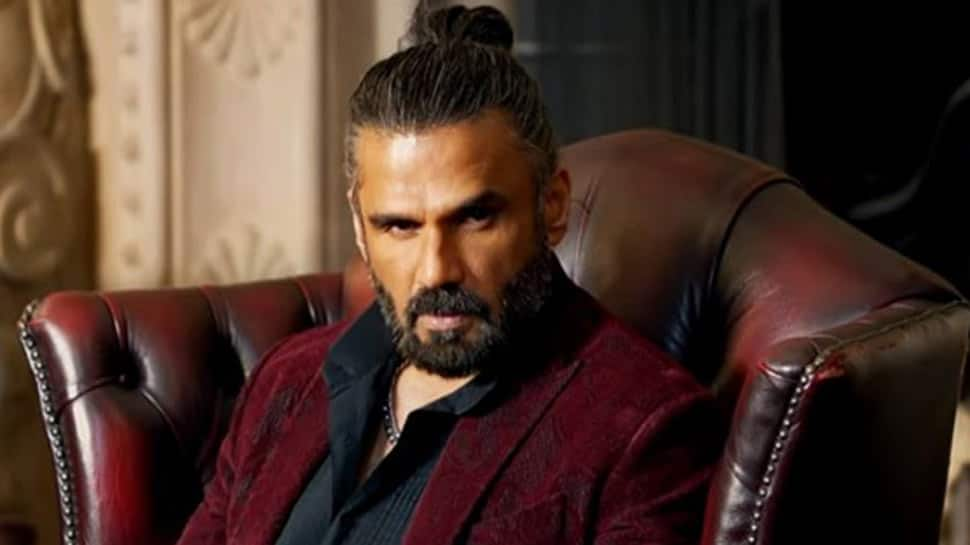 Suniel Shetty to promote new talent amid lockdown, and this is how he plans to do it!