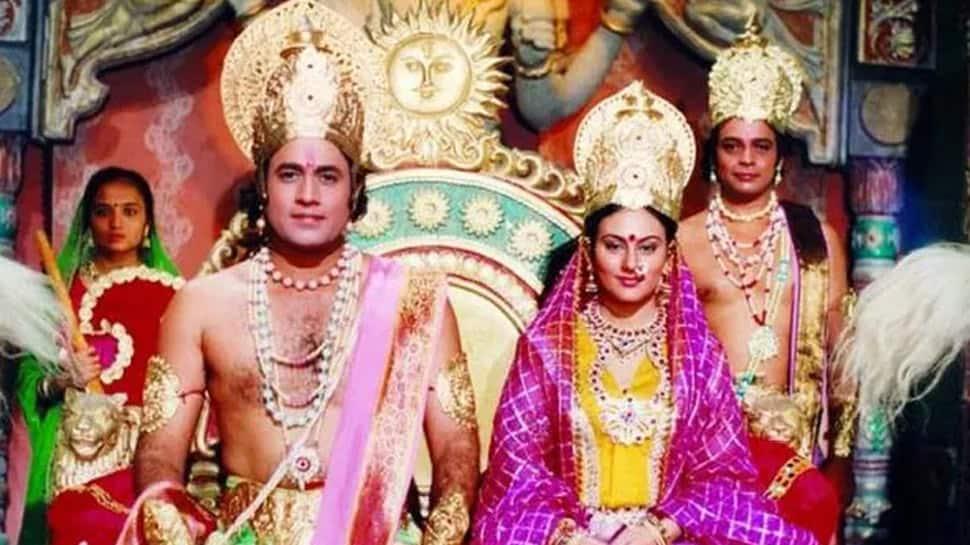 After Lord Ram kills Raavan, Ramanand Sagar's 'Ramayan' to be ...